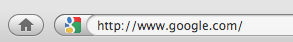 Google changes favicon again